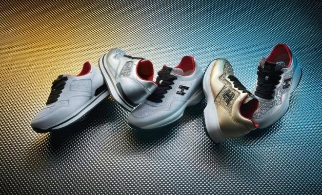 scarpe hogan da uomo