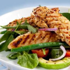 Dieta da 800 calorie al giorno