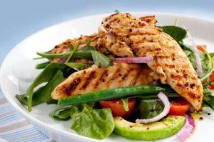 dieta da 800 calorie