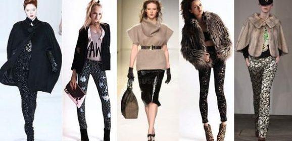 Tendenze di moda 2017