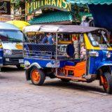 Servizio taxi: ma quanto ci costi?